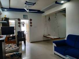 3 BHK Flat For Sale at Gotri-Vasna Road