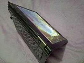 Tab-Lap 2-in-1 16/SSD512 i5 Gen-4 Touchscreen Lenovo Yoga S1 4,54jt