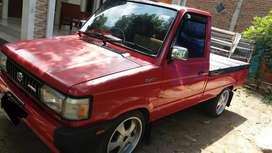 Mobil Kijang Pick Up 1994
