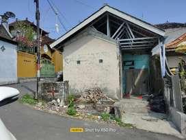 Rumah Disewakan Dikontrakkan Bs Bulanan A Yani dkt Ubung Nangka Gatsu