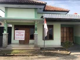 Dikontrakan Rumah Perum Griya Bulakrejo, Sukoharjo