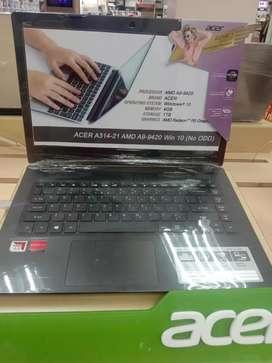laptop nya bisa di cicil bunga bisa 0% pmbyran tepat waktu