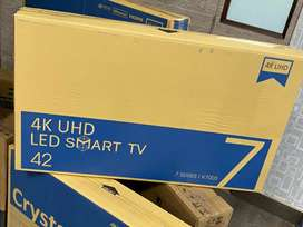 """Used Led Tv Available 42"""" INCHES Full Hd Led Tv"""