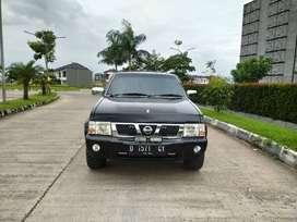 Jarang ada.!! Nissan Terano Spirit S 2 manual 2004 new look.!!