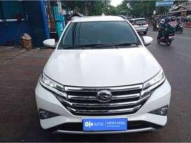 [OLX Autos] Daihatsu Terios 1.5 R Bensin 2019 M/T Putih #Arenta