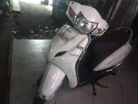 Honda aktiva 3g good condition