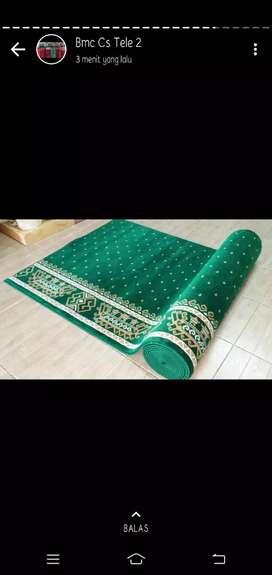 Karpet masjid khas