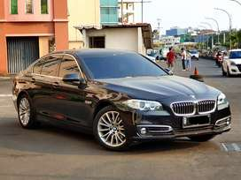 BMW 528i / Luxury /  F10 / 2016 / Like NEW Condition