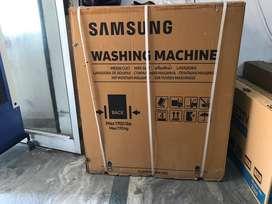 Samsung Brand new sealed pack Washing Machine 7.2kg wholesale price
