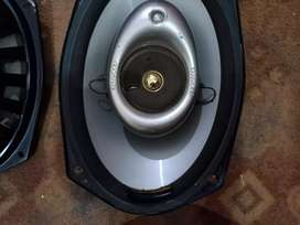 Kenwood have speaker 6/9
