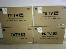 New Android TV Led Xiaomi mi 32in Murmer