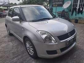 Suzuki swift th 2011