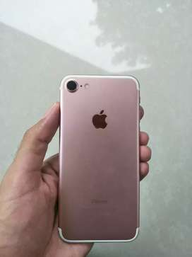 IPHONE 7 32GB (EX INTER)