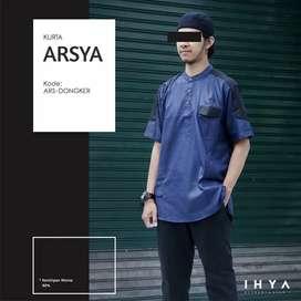 Kurta Arsya By IHYA OFFICIAL