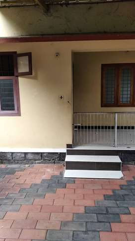 INDEPENDENCE HOUSE FOR RENT,MEDICAL COLLEGE,CALICUT