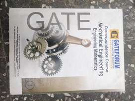 Gateforum GATE study material