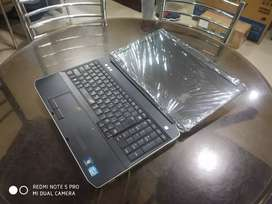 Dell 5520 l3 laptop