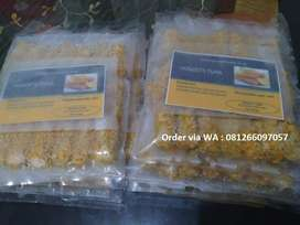 Nugget Tuna (Homemade), Ready stock