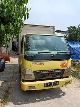 Mitsubishi Canter coltdiesel Engkel