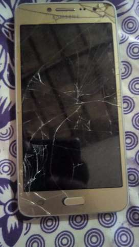 Dead hai touch and screen new lagi g baqi sab ok hai