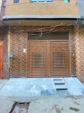 2 Marla House For Rent