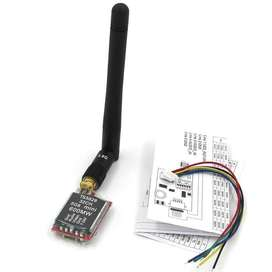 Boscam FPV 5.8Ghz 600mW TS5828 AV Video Transmitter 5km VTx 600 mw