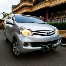 Avanza E 2015 Manual di bantu kredit