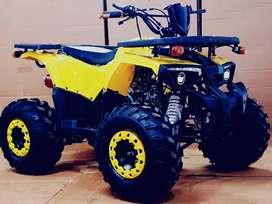 125cc neo plus Atv in petrol engine automatic