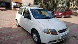 Chevrolet Aveo U-VA 2008 CNG & Hybrids Good Condition