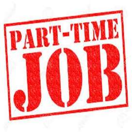 Work At Home Part Time Daily Income