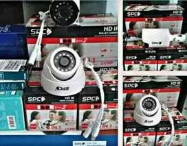 Kamera CCTV harga promo 2 megapixel Ciputat Tanggerang