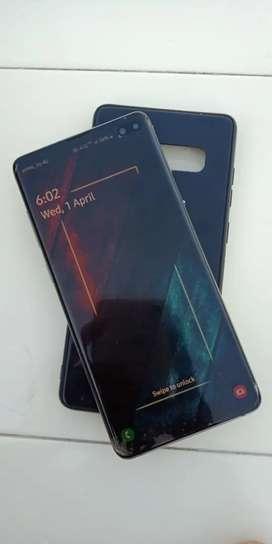 SamsungGalaxy S10 +