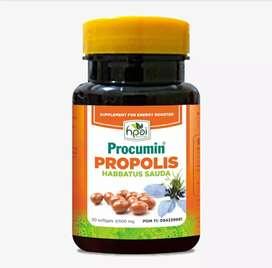 HNI Procumin Propolis (30softgels)
