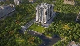 SUkhwani highlands#2 bhk flat just 47.50 Lakh,in sus nr baner highway