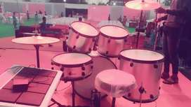 Jinbao drum set