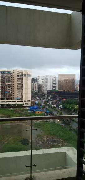 2Bhk With Modern Amenities, Sec-20, Ulwe