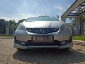 Honda jazz rs at 2013 sangat istimewa