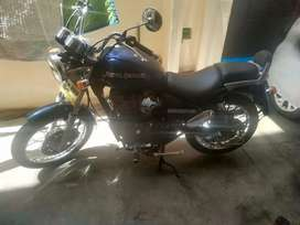 Royal Enfield Thunderbird 2015 Well Maintained