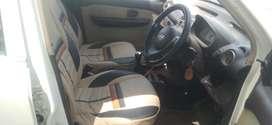 Hyundai Santro 2012