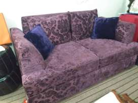 2 seater sofa for bedroom