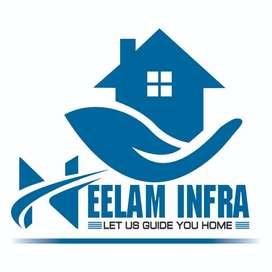 Telecaller for real estate
