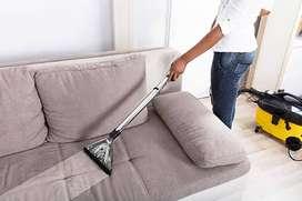Cuci Sofa dan SpringBed