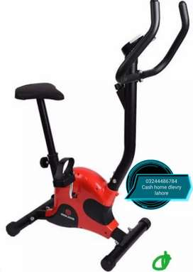 Exercise Bicycle  Trainer Home