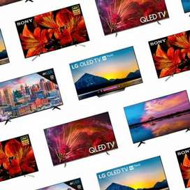 "LED Tv _ 52"" INCHES _ Android Led Tv SMART 4K"