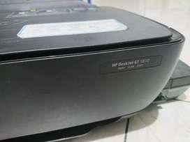 Printer HP GT-5810 mulus like new