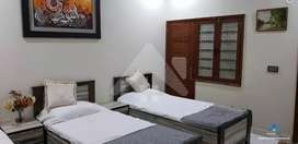 Guest House & Hotel fully furnished room daily weekly and monthly