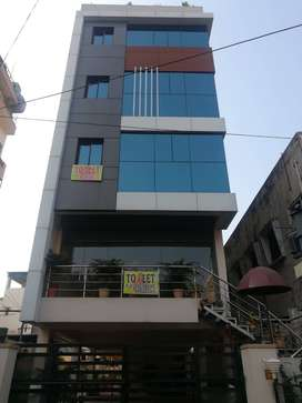 Businesspace for rent in jagadamba junction(Daspalla Backgate)