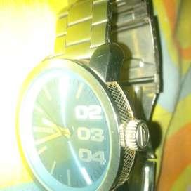 Watch DIESEL brand