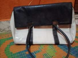 Hand bag for working women