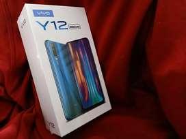 VIVO Y12 3GB/32GB. LOKASI GONDANG. SIAP COD